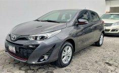 Se vende urgemente Toyota Yaris 2020 en Puebla-2