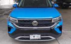 Volkswagen Taos 2021 en buena condicción-5
