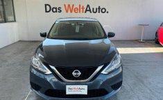 Nissan Sentra Sense 2017 barato en Guadalajara-7