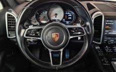 Se vende urgemente Porsche Cayenne  S 2015 en Zapopan-5
