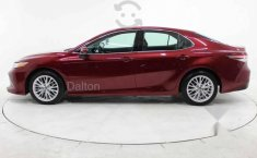 Toyota Camry 2020 4 Cilindros-4