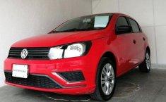 Venta de Volkswagen Gol Trendline 2020 usado Manual a un precio de 185000 en Atlixco-3