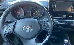 Toyota C-HR 2019 4p CVT L4/2.0 Aut-2