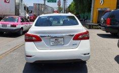Se vende urgemente Nissan Sentra 2015 en Venustiano Carranza-4