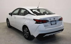 Nissan Versa 2020 1.6 Advance Mt-4