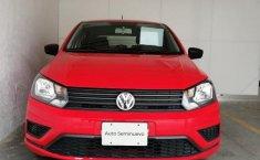Venta de Volkswagen Gol Trendline 2020 usado Manual a un precio de 185000 en Atlixco-2