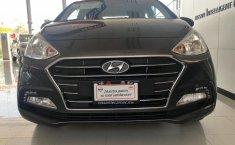Se vende urgemente Hyundai Grand I10 GLS 2020 en Tecámac-2