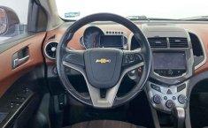 Pongo a la venta cuanto antes posible un Chevrolet Sonic en excelente condicción-1