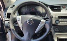 Se vende urgemente Nissan Sentra 2015 en Venustiano Carranza-2