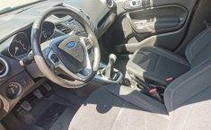 Ford Fiesta 2016 impecable en Atizapán de Zaragoza-2