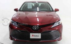 Toyota Camry 2020 4 Cilindros-2