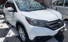 Se vende urgemente Honda CR-V EX 2012 en Guadalajara-0