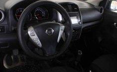 Nissan Versa 2015 4p Advance L4/1.6 Man-2