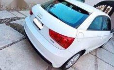 Auto Audi A1 2016 de único dueño en buen estado-0