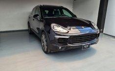 Se vende urgemente Porsche Cayenne  S 2015 en Zapopan-3