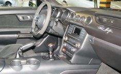 Venta de Ford Mustang 2016 usado Manual a un precio de 1200000 en Miguel Hidalgo-1
