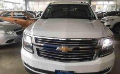Chevrolet Suburban 2017 en buena condicción-4