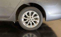 Venta de Nissan Sentra 2019 usado Automatic a un precio de 279999 en Cuauhtémoc-1