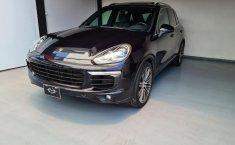 Se vende urgemente Porsche Cayenne  S 2015 en Zapopan-0