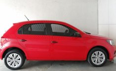 Venta de Volkswagen Gol Trendline 2020 usado Manual a un precio de 185000 en Atlixco-0