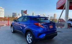 Toyota C-HR 2019 4p CVT L4/2.0 Aut-0