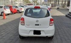 Venta de Nissan March 2020 usado Manual a un precio de 150000 en Iztapalapa-0