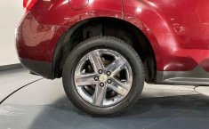 46852 - Chevrolet Equinox 2016 Con Garantía-0