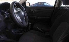 Nissan Versa 2015 4p Advance L4/1.6 Man-0