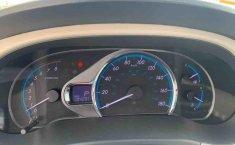 Toyota Sienna 2014 impecable en Tlalpan-0