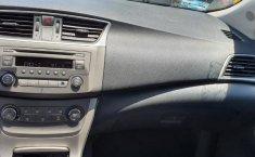Se vende urgemente Nissan Sentra 2015 en Venustiano Carranza-0