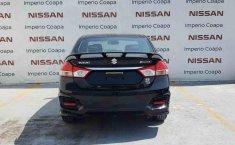 Venta de Suzuki Ciaz 2019 usado Automatic a un precio de 229000 en Tlalpan-0