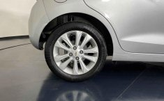 Se vende urgemente Chevrolet Spark 2018 en Cuauhtémoc-0