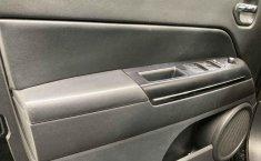 Se pone en venta Jeep Patriot 2015-37