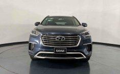 Hyundai Santa Fe 2018 en buena condicción-10