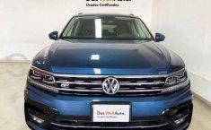 Volkswagen Tiguan 2019 R LINE-11