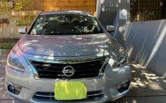 Nissan Altima 2013 en buena condicción-8