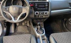 Se pone en venta Honda Fit 2015-8
