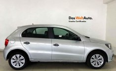Se vende urgemente Volkswagen Gol Trendline 2020 en Puebla-12