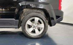 Se pone en venta Jeep Patriot 2015-30