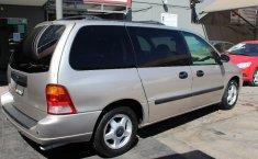 Ford Windstar 2003 impecable en Guadalajara-25