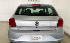 Se vende urgemente Volkswagen Gol Trendline 2020 en Puebla-11