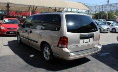 Ford Windstar 2003 impecable en Guadalajara-24