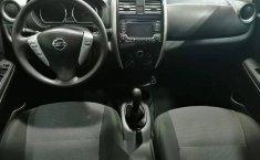 Nissan Versa Advance 2018 en buena condicción-9