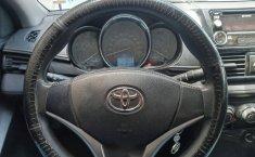 Toyota Yaris 2017 1.5 Core Sedan Mt-9