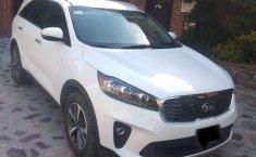 Kia Sorento 2019 EX Automático -1