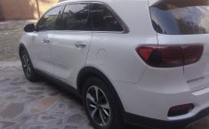 Kia Sorento 2019 EX Automático -5