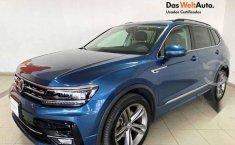 Volkswagen Tiguan 2019 R LINE-10
