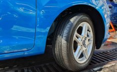 Se pone en venta Ford Fiesta 2017-31