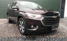 Venta de Chevrolet Traverse 2019 usado Automática a un precio de 620000 en Huixquilucan-10