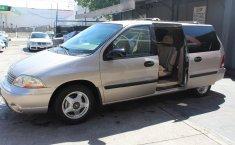 Ford Windstar 2003 impecable en Guadalajara-21